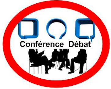 Conférence-Débat - ASSOCIATION CANADIENNE POUR LA PROMOTION DES ... fcd1df3c10c